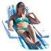 <strong>Ocean Blue Products</strong> Tranquility Pool Lounger