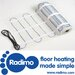 <strong>Radimo</strong> Radimat 240V Under Floor Heating System