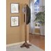 <strong>Powell Furniture</strong> Woodbury Mahogany Coat Rack