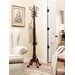 Powell Furniture Barrier Reef Coat Rack