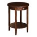 Powell Furniture Shelburne End Table