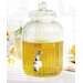 <strong>Springfield Beverage Dispenser (Set of 3)</strong> by Style Setter