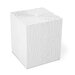 <strong>Stump Storage Box in White</strong> by Gus* Modern