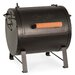 "18.1"" Table Top Charcoal Grill with Side Fire Box"