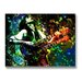 <strong>Jimmy Page Graphic Art on Canvas</strong> by Americanflat
