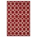 <strong>Brighton Red Rug</strong> by Loloi Rugs