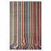 Loloi Rugs Madeline Multi Stripe Rug