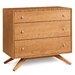 <strong>Copeland Furniture</strong> Astrid 3 Drawer Chest
