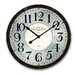 Colorado Classic Wall Clock
