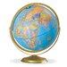"""Virco 12"""" Tabletop Globe"""