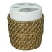 <strong>Elegant Home Fashions</strong> Hana Toothbrush Holder