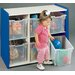 <strong>1000 Series Preschooler Extra Deep Big Bin Storage</strong> by TotMate