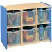 <strong>2000 Series Preschooler Extra Deep Big Bin Storage</strong> by TotMate