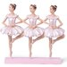 <strong>Ballet Trio Figurine</strong> by Joseph's Studio