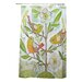 Cori Dantini Woven Polyester Community Tree Shower Curtain
