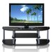 <strong>Turn-S-Tube Entertainment Center</strong> by Furinno
