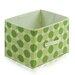 Laci Bin Non-Woven Fabric Soft Storage Organizer