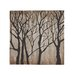 <strong>Modern Tree Themed Painting Print on Canvas</strong> by Woodland Imports