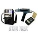 <strong>Diamond Selects</strong> Star Trek 3 Piece Landing Party Roleplay Set