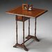 <strong>Masterpiece Drop-Leaf End Table</strong> by Butler