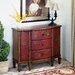 Butler Artist's Originals 3 Drawer Console Cabinet