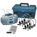 <strong>Hamilton Electronics</strong> 6 Person Val-U-Pack CD Listening Center