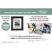 Fetco Home Decor Romance Joyce Mr. and Mrs. Photo Frame