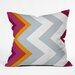 <strong>Karen Harris Woven Polyester Throw Pillow</strong> by DENY Designs