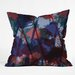 <strong>Sarah Bagshaw Thistles Throw Pillow</strong> by DENY Designs