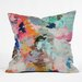 DENY Designs Kent Youngstrom Really Throw Pillow