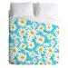 <strong>Zoe Wodarz Duvet Cover Collection</strong> by DENY Designs