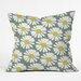 DENY Designs Georgiana Paraschiv Chamomile Throw Pillow