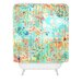 <strong>MIK 42 Shower Curtain</strong> by DENY Designs