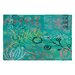 <strong>Kerrie Satava Summer Burst Rug</strong> by DENY Designs