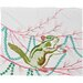 <strong>Betsy Olmsted Holiday Chipmunk Plush Fleece Throw Blanket</strong> by DENY Designs