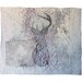 DENY Designs Kent Youngstrom Holiday Deer Plush Fleece Throw Blanket