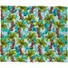<strong>Aimee St Hill Tropical Christmas Plush Fleece Throw Blanket</strong> by DENY Designs