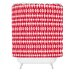 DENY Designs Ingrid Padilla Holiday Woven Polyester Shower Curtain