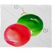 <strong>Laura Trevey Deck The Halls Plush Fleece Throw Blanket</strong> by DENY Designs
