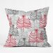 <strong>Rachael Taylor Doodle Trees Throw Pillow</strong> by DENY Designs