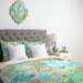 DENY Designs MIK 42 Duvet Cover Collection