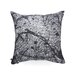 <strong>DENY Designs</strong> CityFabric Inc Paris Woven Polyester Throw Pillow