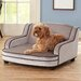 Enchanted Home Pet Cameron Dog Sofa Bed