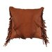 <strong>Deerskin Pillow</strong> by Wooded River