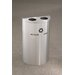 <strong>RecyclePro Value Series 14 Gallon Multi Compartment Recycling Bin</strong> by Glaro, Inc.