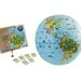 Tedco Toys Animal Quest Globe and Game