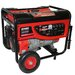 Smarter Tools 6,500 Watt Portable Gas Generator
