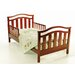 <strong>Elora Toddler Bed</strong> by Dream On Me
