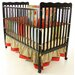 Classic Two in One Convertible Crib