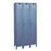 Hallowell Value Max 1 Tier 3 Wide School Locker